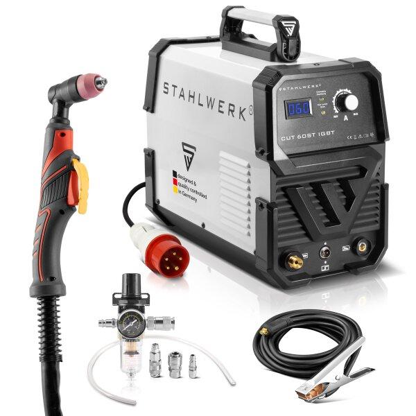 Cortador de plasma CUT 60 ST IGBT