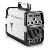 AC/DC WIG 200 PLASMA ST IGBT