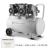 STAHLWERK compresor de aire comprimido ST 510 Pro