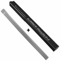 STAHLWERK varillas para soldar TIG ER4043Si5 aluminio de...