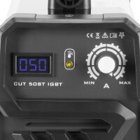 Cortador de plasma CUT 50 ST IGBT - equipo completo