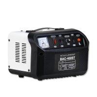 Cargador de batería STAHLWERK BAC- 400 ST