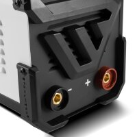 ARC 200 ST IGBT equipo completo - DC MMA/ soldadura de electrodos