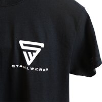 STAHLWERK camiseta talla: S