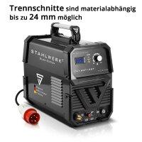 Cortador de plasma CUT 60 Piloto IGBT