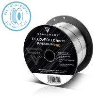 FLUX MIG MAG E71T-1C diámetro 0,8 mm S100/ D100...