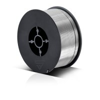 MIG MAG alambre para soldar de aluminio ER4043 Si5...