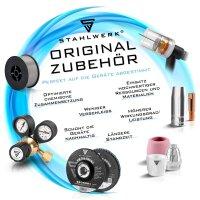 Conjunto piezas de desgaste para antorcha de corte de plasma AG-60/SG-55, 50 piezas